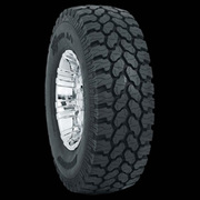4WD tyres for their SUV vehicles