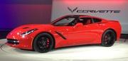 Sugar Land 2015 Chevrolet Corvette Car