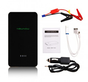 NewNow 12V Jump Starter Personal Power Supply