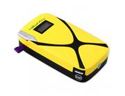 NewNow 8000mAh portable car battery jump starter