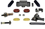 BRAKE SPARE PARTS FOR COMMERCIAL VEHICLES.