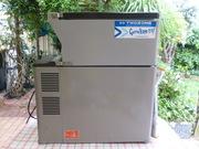 Engel 3 way fridge with mounting slide plus