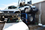 Scrap Car Removal Melbourne