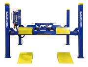 Interequip supplies HOISTS and all other workshop equipment