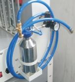 BulletPro EZ6Z and EZ8C Fuel Injector Cleaner