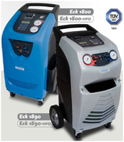 A/C Refrigerant Machines
