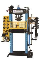 Korean made 30 tonne PS-2000 Multi Workshop Press
