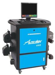 Autoalign VH5 wheel aligner