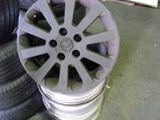 "Set of 4 original 16"" Holden Astra on Sale"
