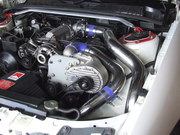 Supercharger Commodore Kits In Australia