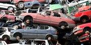 Cash For Scrap Cars Sydney