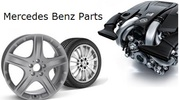 Genuine Mercedes Benz Parts in Melbourne