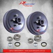 Trailer Parts for all Models Available at Austrailer Parts