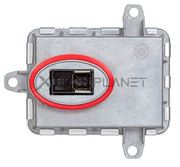 AL1 307 329 317 15 Xenon HID Ballast control unit