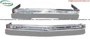 BMW E21 bumper kit