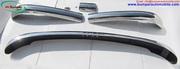 Borgward Isabella bumper kit