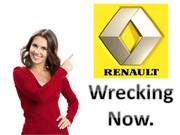 Renault Parts We specialize in a lot of rare early model partsl.