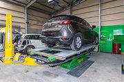 Premium Crash Repair in Golden Grove - Contact Now!